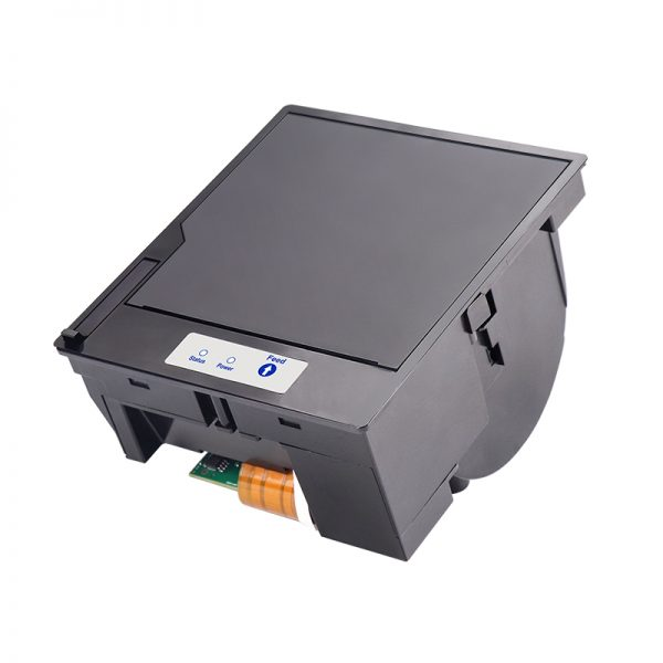 80mm Thermal Printer Module