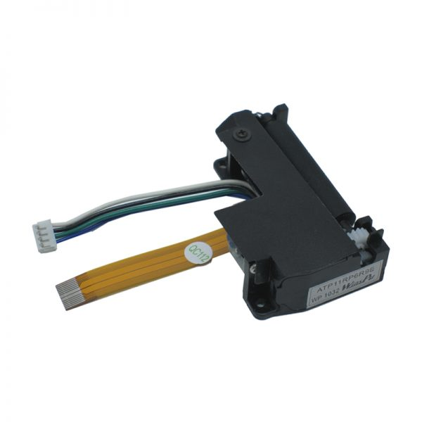 Printer mechanism for Verifone