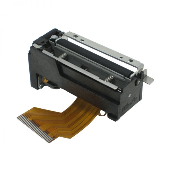 thermal line printer mechanism