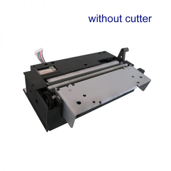 3 Inch Thermal Printer Mechanism